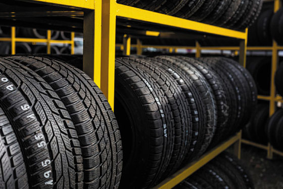 Tyres / Automotive Parts / Shoes / All Kinds of Rubber Products